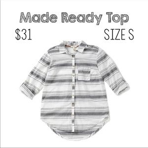 Matilda Jane Made Ready Top NWT